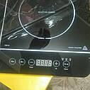 Индукционая плита ELLRONA Ergo Touch 3500 , фото 2
