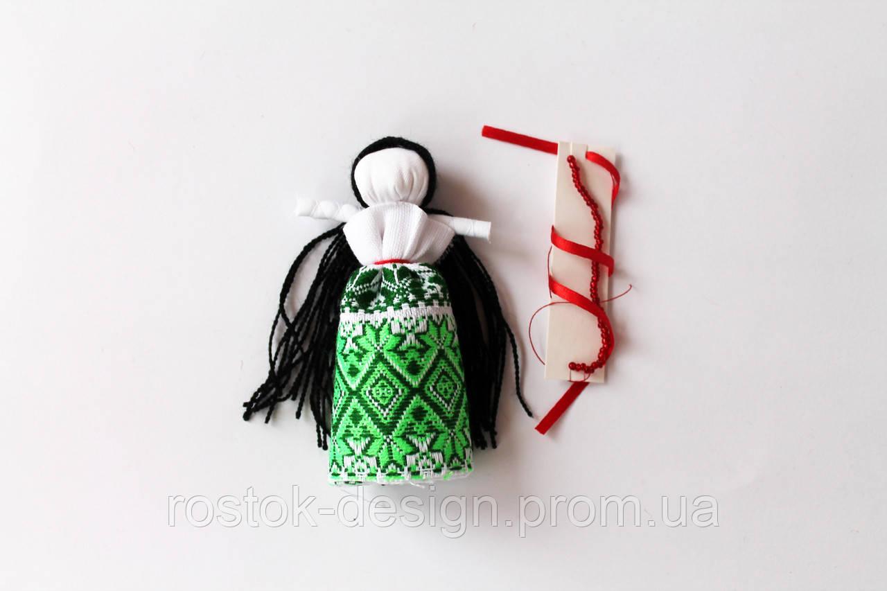Званка-Бажанка або Бажанниця, лялька що виконує мрії
