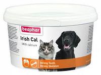 Beaphar Irish Cal 250г- витаминно-минеральная добавка для беременных и кормящих собак и кошек (12428)