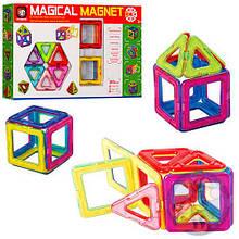 Магнітний конструктор 3D Magical Magnet