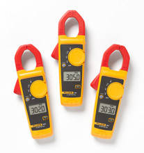 Токоизмерительные клещи Fluke 303/EM ERTA