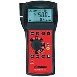 Измеритель электроустановок TELARIS 0100 PLUS