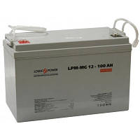 Батарея к ИБП LogicPower LPM MG 12В 100 Ач (3877)