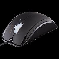 Мышь LogicFox LF-MS 016, USB