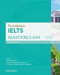 Foundation IELTS Masterclass Student's Book (Учебник)
