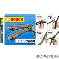 ЩЕТКА БЕСКАРКАСНАЯ  Bosch Aerotwin 530мм