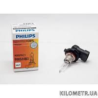 Лампа галогеновая Philips Premium HB3 12V 60W +30%