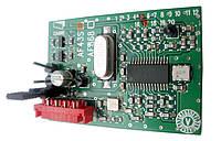 CAME AF43S приемник для ворот и шлагбаума частота 433,92 МГц