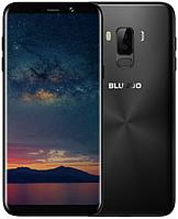 """Bluboo S8 Plus black 4/64 Gb, 6"""", MT6750T, 3G, 4G"""