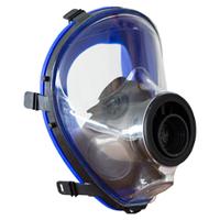 Полнолицевая маска P516 Helsinki с универсальной резьбой 40мм