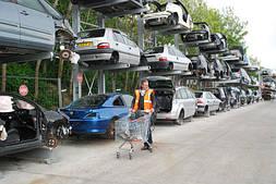 Товар под заказ с авторазборки CARECO (Франция)