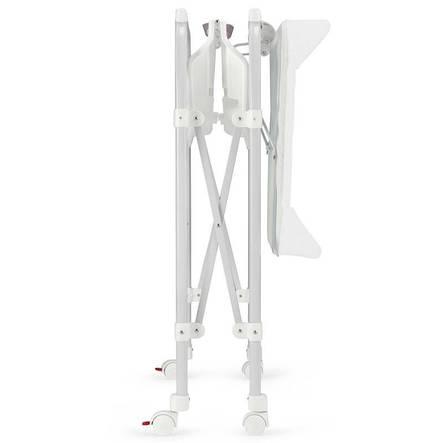 """Столик для пеленания """"CAMBIO Cam"""", белый с рисунком, фото 2"""