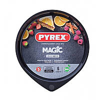 """Форма для выпечки металл. """"Pyrex Magic"""" 26 см 76337"""