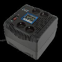 Релейный стабилизатор напряжения LPT-1000RV, 700 Вт