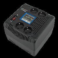 Релейный стабилизатор напряжения LPT-1200RV, 840 Вт