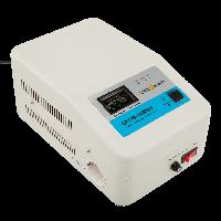 Релейный стабилизатор напряжения LPT-W-1000RV, 700 Вт, белый