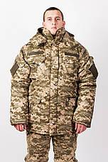Бушлат камуфляжный пиксель ''Кордон 5'' Украина 5, фото 2