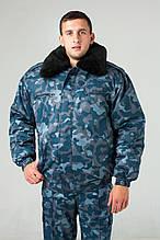 Куртка для охраны ОЗФ Город ОМОН