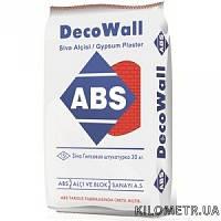 Шпаклевка стартовая Изогипс  ABS 30 кг