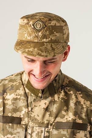 Кепка полевая украинской армии FCC УПА, фото 2
