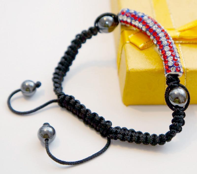 Необычный браслет Гималаи