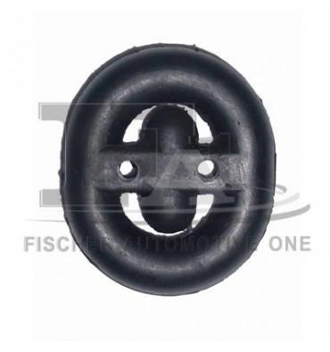 Резиновая подвеска глушителя  Audi, Seat, Mercedes, VW, фото 2