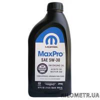 МАСЛО МОТОРНОЕ CHRYSLER MAX PRO 5W-30 1L