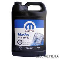 Масло моторное CHRYSLER  MAX PRO  5W-30 5л