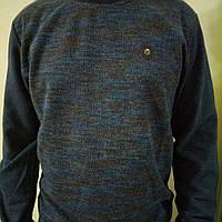 Мужской пуловер весна большого размера