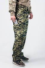 Штаны камуфляжные пиксель Италия-9, фото 2