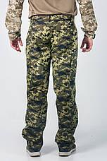 Штаны камуфляжные пиксель Италия-9, фото 3