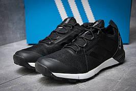 Кроссовки мужские Adidas  Terrex, черные (11813),  [  41 42 43 44  ]