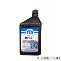 Масло трансмиссионное MOPAR ATF+ 4 1L