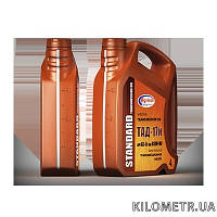Трансмиссионное масло Тад-17  1л