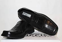 Туфлі чоловічі шкіряні 40-45 р. Traffic