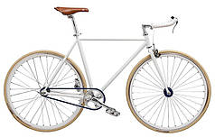 Дорожный велосипед Woo Hoo Single Speed 19