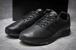 Кроссовки мужские Adidas  Porshe Design Sport, черные (11872),  [  42 (последняя пара)  ]