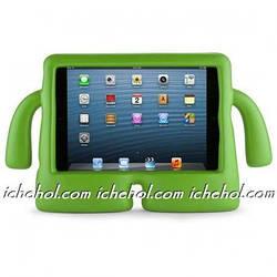 Детский чехол для iPad Air 1 Зеленый