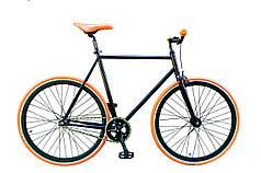 Дорожный велосипед Woo Hoo Bikes ORANGE