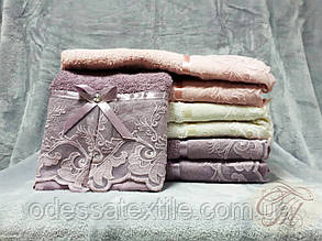 Рушник для рук Мереживо-вуалька