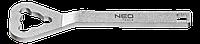 Ключ для фіксації  шкива водяного насоса (VW без кондиционера) NEO tools 11-211