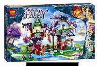 """Конструктор Bela Fairy 10414 аналог Lego Elves """"Убежище Эльфов"""", 507 деталей, фото 1"""