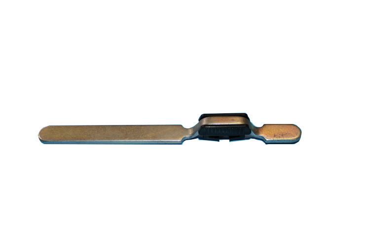 Ригель ручной для роллеты Alutech SL.