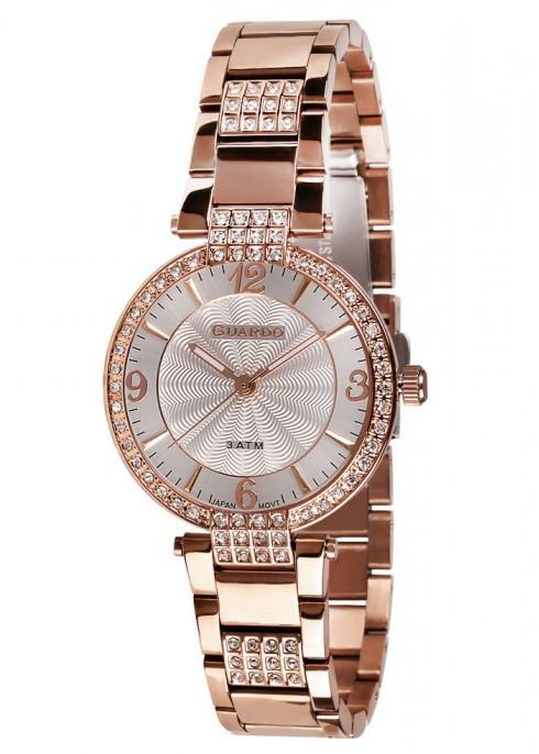 Жіночі наручні годинники Guardo P10330(m) Наrgw