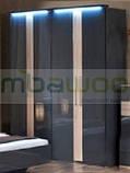 Спальный гарнитур Капри, Embawood, фото 4