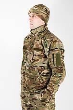 Кофта Флисовая  Мультикам НАТО, фото 2