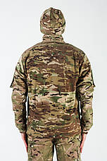 Кофта Флисовая  Мультикам НАТО, фото 3