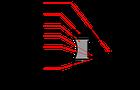 Стеклопакет двухкамерный с двумя энергосберегающими стеклами 4і-10-4-10-4і. г. Днепр, фото 2