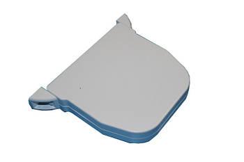 Укладчик шнура инерционный (кассета) UC, для шнура BP4, белый.