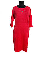 Платье для полных (54-60)